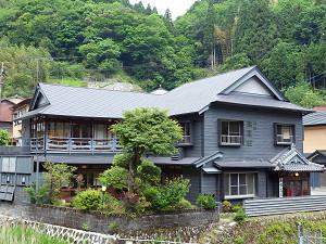 高尾荘◆近畿日本ツーリスト