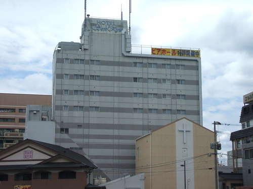 L&L ホテル センリュウ◆近畿日本ツーリスト