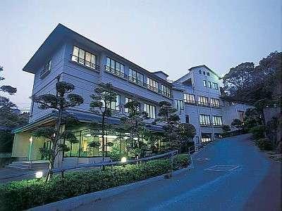 旅館 黄金館◆近畿日本ツーリスト
