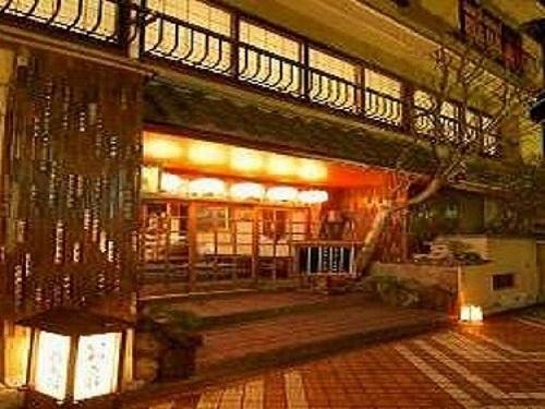 岩亀荘◆近畿日本ツーリスト