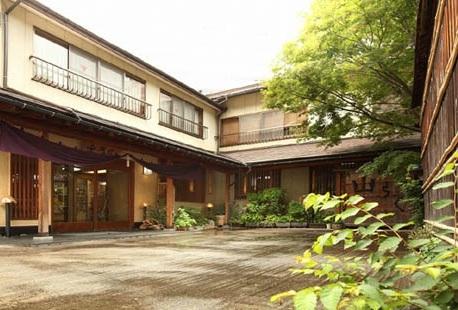 旅館 山楽荘◆近畿日本ツーリスト
