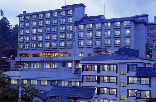 ホテル おおるり◆近畿日本ツーリスト