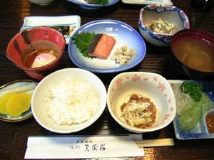 【朝食付】お食事は朝食のみで、ビジネスや観光にも!≪お部屋食≫
