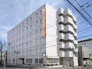ホテル ラッソ 釧路◆近畿日本ツーリスト
