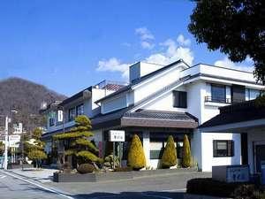 湯志摩の郷 楽水園◆近畿日本ツーリスト