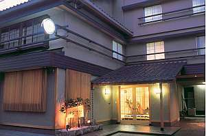 中安旅館◆近畿日本ツーリスト