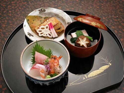 料理旅館 菊水◆近畿日本ツーリスト