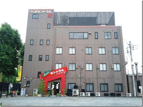 セントラル ホテル◆近畿日本ツーリスト