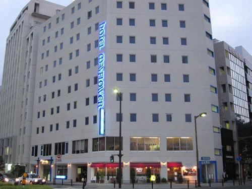 ホテル メイフラワー仙台◆近畿日本ツーリスト