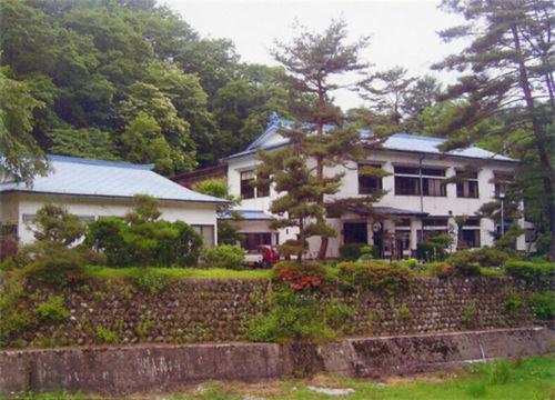 旅館 山水◆近畿日本ツーリスト