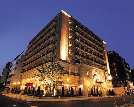 ホテル トラスティ 心斎橋◆近畿日本ツーリスト