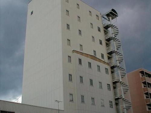 ビジネスホテル シャトーエスト高松◆近畿日本ツーリスト