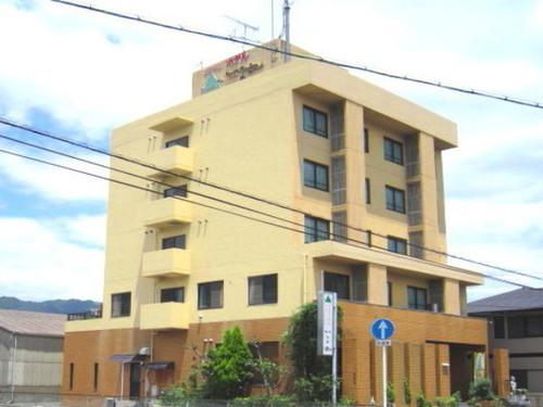 レストラン&ビジネスホテル いる家◆近畿日本ツーリスト