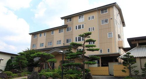 リゾートイン 吉野荘◆近畿日本ツーリスト
