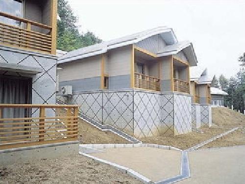 帝釈峡 スコラ 高原荘◆近畿日本ツーリスト