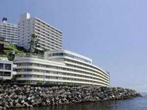 ウィスタリアン ライフクラブ 熱海◆近畿日本ツーリスト