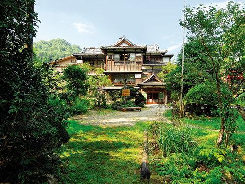 嵐渓荘◆近畿日本ツーリスト