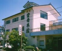 雲母本館◆近畿日本ツーリスト