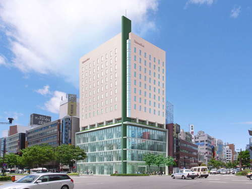 リッチモンドホテル プレミア仙台駅前◆近畿日本ツーリスト