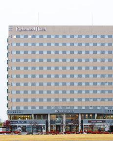 リッチモンドホテル山形駅前◆近畿日本ツーリスト