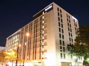 リッチモンドホテル福島駅前◆近畿日本ツーリスト