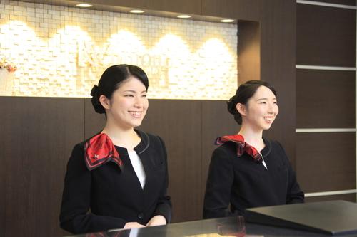 【ビジネス・一人旅・カップル・ファミリー・グループに♪】素泊まりプラン