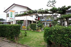 民宿旅館 白浜荘◆近畿日本ツーリスト