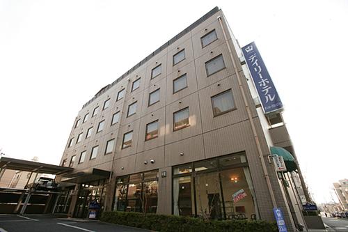 デイリーホテル みずほ台店◆近畿日本ツーリスト