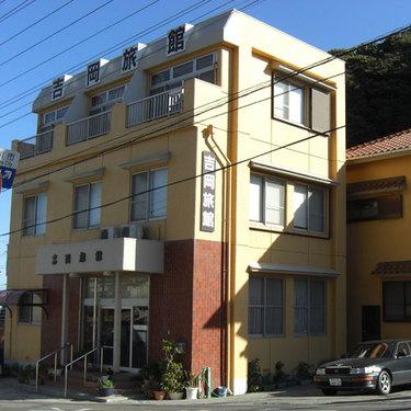 吉岡旅館◆近畿日本ツーリスト