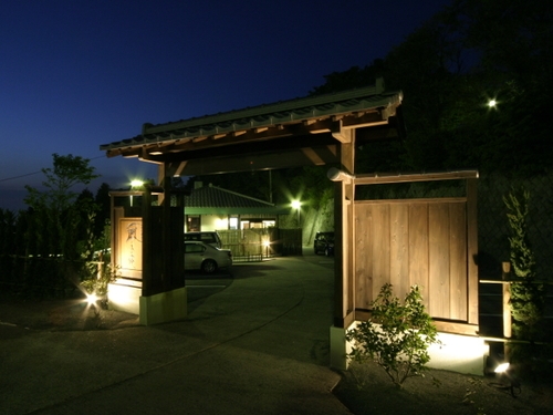 風の谷の庵◆近畿日本ツーリスト