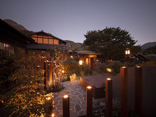 楓の小舎◆近畿日本ツーリスト