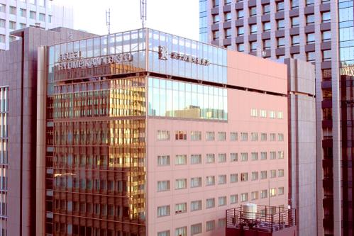 ホテル龍名館 東京◆近畿日本ツーリスト