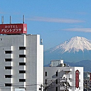 アセント プラザ ホテル静岡◆近畿日本ツーリスト