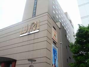 ホテル プリシー ド郡山◆近畿日本ツーリスト