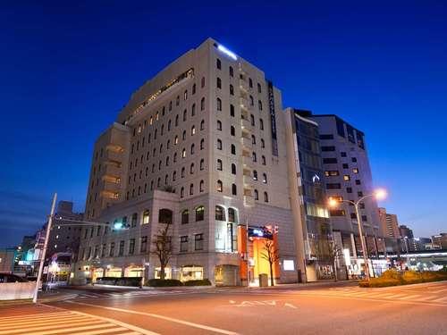 アパホテル 宇都宮駅前◆近畿日本ツーリスト