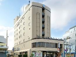【素泊まり】JR銚子駅より徒歩2分の好立地!駐車場無料♪犬吠埼の灯台まで車で約15分★