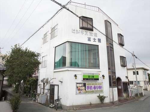ビジネス旅館 富士園◆近畿日本ツーリスト