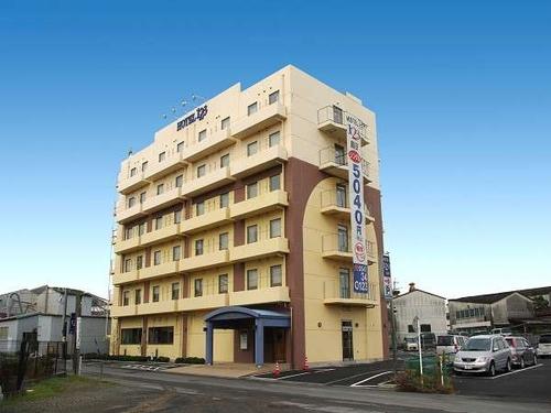 ホテル1-2-3 島田◆近畿日本ツーリスト