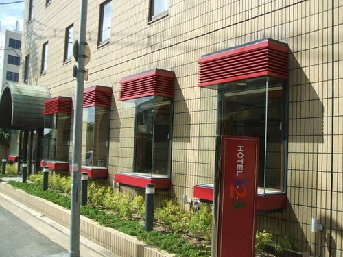 ホテル1-2-3 堺◆近畿日本ツーリスト