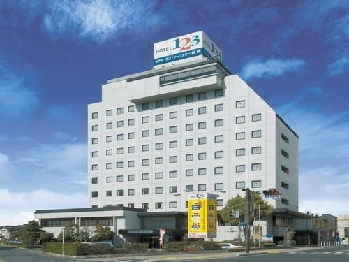 ホテル1-2-3倉敷◆近畿日本ツーリスト