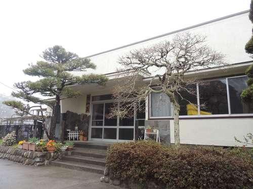 憩山荘◆近畿日本ツーリスト