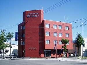 ビジネスホテル モトナカノ◆近畿日本ツーリスト