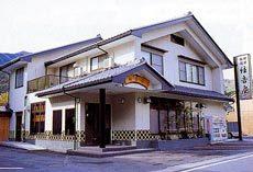 淡墨の宿 住吉屋◆近畿日本ツーリスト