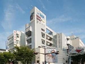 ホテル ヤッサ◆近畿日本ツーリスト