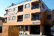 ビジネス旅館 たかの家◆近畿日本ツーリスト