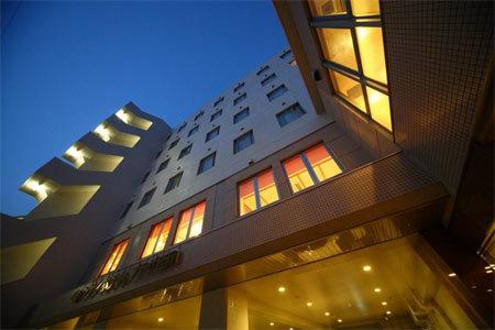 シティホテルプラザ延岡◆近畿日本ツーリスト