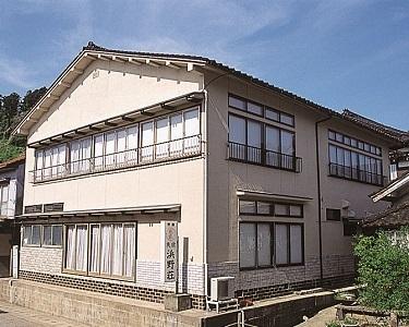 民宿 浜野荘◆近畿日本ツーリスト