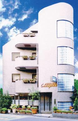ホテル 昌庭◆近畿日本ツーリスト