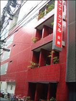 カプセルホテル&サウナ北欧◆近畿日本ツーリスト
