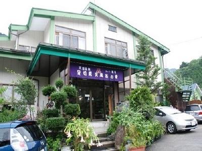 シャーレ 穂高◆近畿日本ツーリスト
